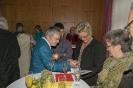 Einführung der neuen Pfarrsekrätärin Petra Krone