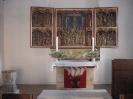 Bilder der Kapelle - Langreder