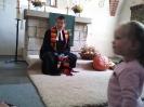 Purzelgottesdienst 14.10.2012